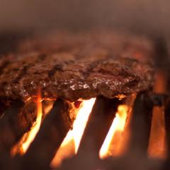 Chicago restaurant grill photograph