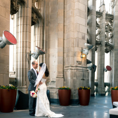 Chicago wedding architecture photography