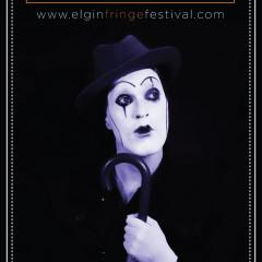 Elgin Fringe Festival Banner