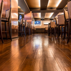 Howells and Hood Chicago interior photography