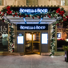 Howells and Hood Chicago restaurant photography
