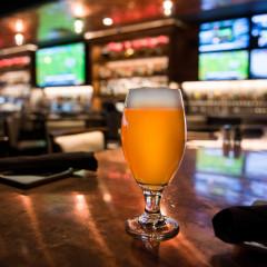 best beer at a bar photograph