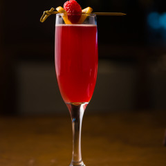 best food photography cocktail